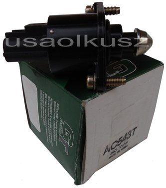 Silnik krokowy - zawór IAC powietrzny wolnych obrotów Dodge RAM 1500 3,7 / 4,7 2002-2003
