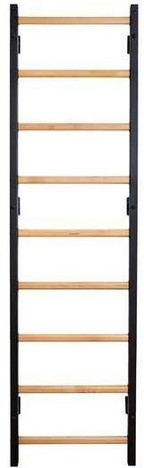 Drabinka gimnastyczna z drewnianymi szczebelkami 310B/710B BenchK 240 x 67 cm - 310B/710B