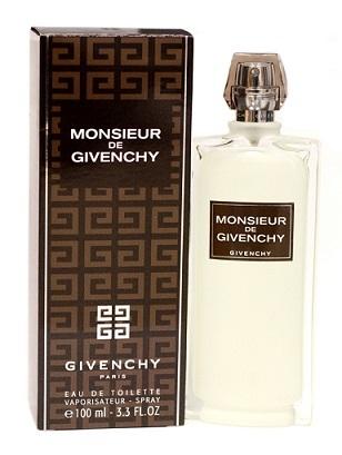Givenchy Monsieur Mythical woda toaletowa - 100ml Do każdego zamówienia upominek gratis.