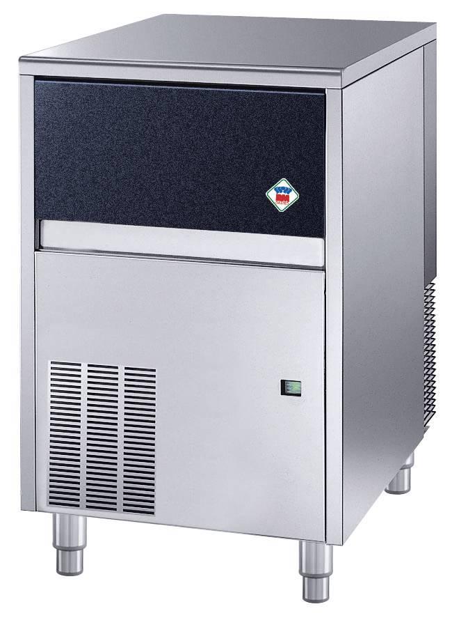 Łuskarka chłodzona powietrzem 550W 500x660x(H)800mm