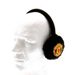 Manchester United - nauszniki