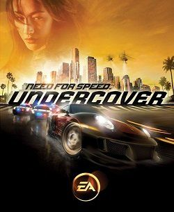 Need for Speed Undercover (PC) klucz Origin