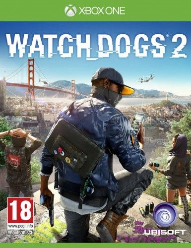 Watch Dogs 2 XOne