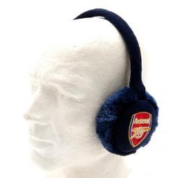 Arsenal Londyn - nauszniki