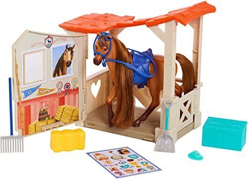 Mustang: Duch Wolności Spirit Stajnia I Koń 39350