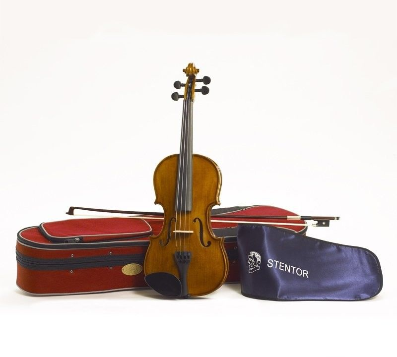Stentor Student II SR1500E skrzypce 1/2