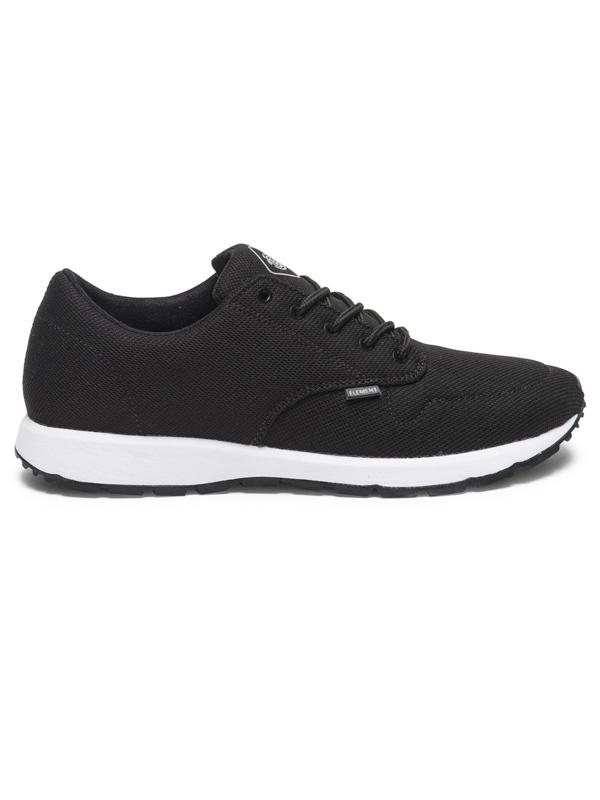 Element TOPAZ TRAIL black buty letnie męskie - 41EUR