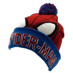 Spider-Man - czapka zimowa juniorska