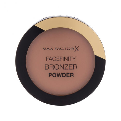 Max Factor Facefinity Bronzer Powder bronzer 10 g dla kobiet 001 Light Bronze