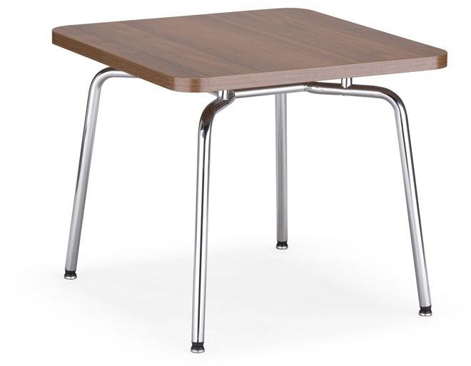 Stolik konferencyjny Hello! Table MA (55x55 cm) Nowy Styl