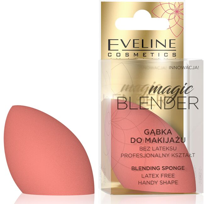 Eveline Magic blender Gąbka do makijażu