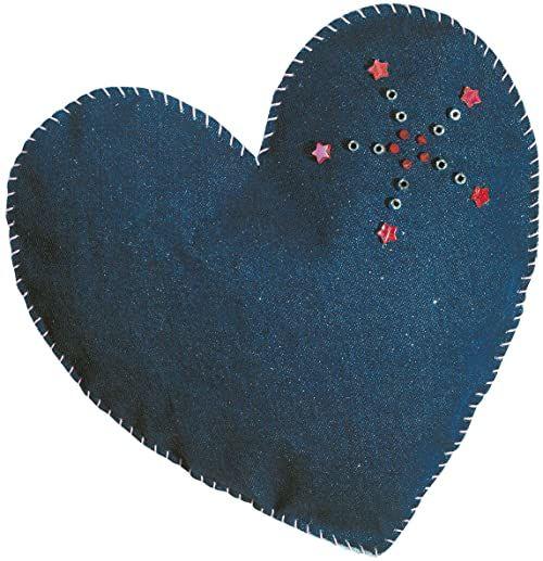 Made by You 13061  poduszka serce