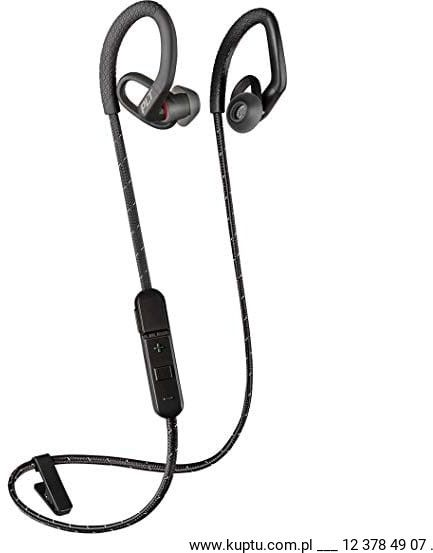 BACKBEAT FIT 350 BLACK (212343-99)