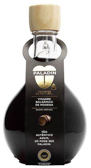 Ocet winny balsamiczny z Modeny 500 ml