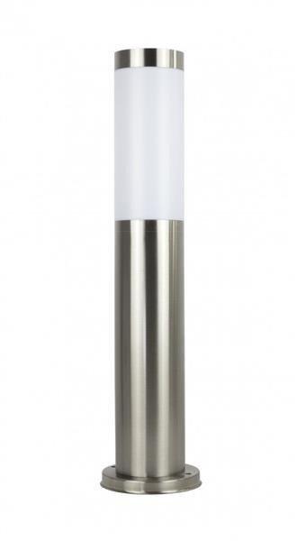 Słupek zewnętrzny Inox ST 022-450