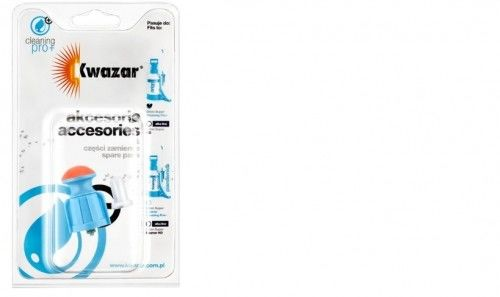 Zawór bezpieczeństwa Kwazar Orion Super Cleaning Pro+ WAT.0869