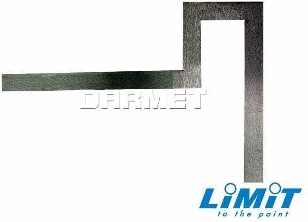 Kątownik do złączy kołnierzowych; 300x300 mm- Limit (2541-1000)