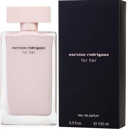 Narciso Rodriguez for Her woda perfumowana - 50ml Do każdego zamówienia upominek gratis.