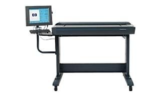 HP Skaner DesignJet HD Scanner 42'' (1067 mm) CQ654A