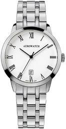 Aerowatch 42972-AA01-M > Wysyłka tego samego dnia Grawer 0zł Darmowa dostawa Kurierem/Inpost Darmowy zwrot przez 100 DNI