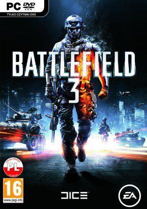 Battlefield 3 (PC) klucz Origin