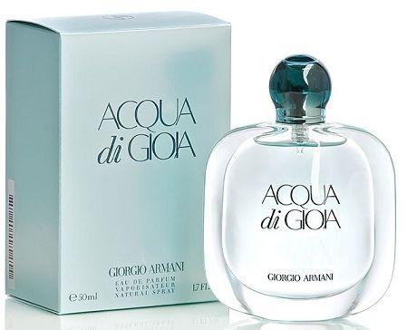 Giorgio Armani Acqua di GIOIA woda perfumowana - 30ml Do każdego zamówienia upominek gratis.