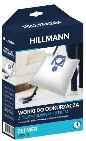 HILLMANN WZM02 - szybka wysyłka!