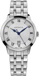 Aerowatch 42972-AA04-M > Wysyłka tego samego dnia Grawer 0zł Darmowa dostawa Kurierem/Inpost Darmowy zwrot przez 100 DNI