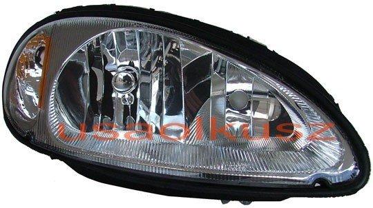 Prawy reflektor USA Chrysler PT Cruiser 2000-2004