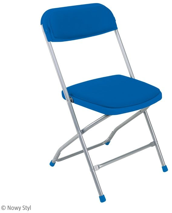 Krzesło składane Polyfold Plus Nowy Styl