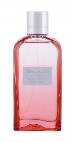 Abercrombie & Fitch First Instinct Together woda perfumowana 100 ml dla kobiet