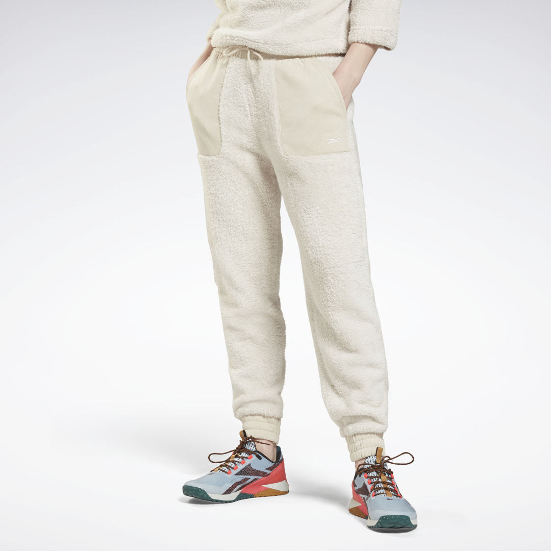 Reebok Spodnie MYT Cozy