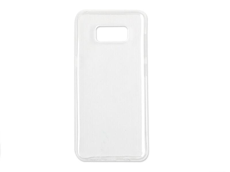 Samsung Galaxy S8 - etui na telefon Ultra Slim - przezroczyste