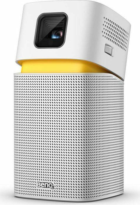 Projektor BenQ GV1 Z Wi-Fi i Głośnikiem Bluetooth - MOŻLIWOŚĆ NEGOCJACJI - Odbiór Salon Warszawa lub Kurier 24H. Zadzwoń i Zamów: 504-586-559 !