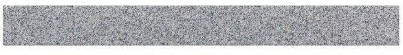 Podstopnica 15 x 120 x 2 cm granit polerowany 603