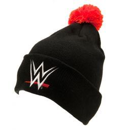 WWE - czapka zimowa