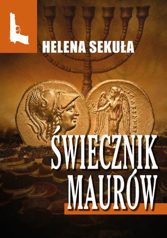 Świecznik Maurów - Ebook.