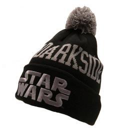 Gwiezdne Wojny - czapka zimowa The Darkside