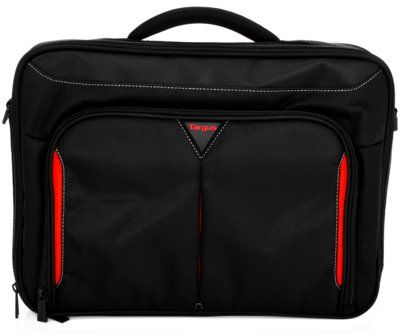 Torba na laptopa TARGUS Classic+ CN415EU 15.6 cali Czarny
