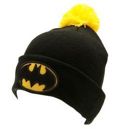 Batman - czapka zimowa