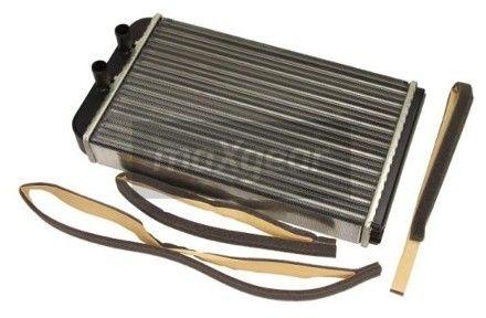 Wymiennik ciepła, ogrzewanie wnętrza MAXGEAR AC520156