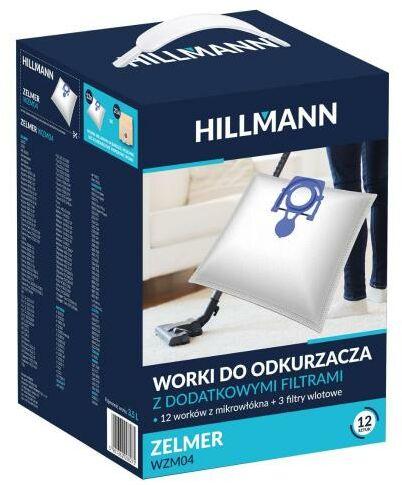 HILLMANN WZM04 - szybka wysyłka!