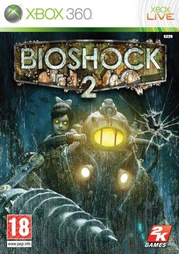 Bioshock 2 X360