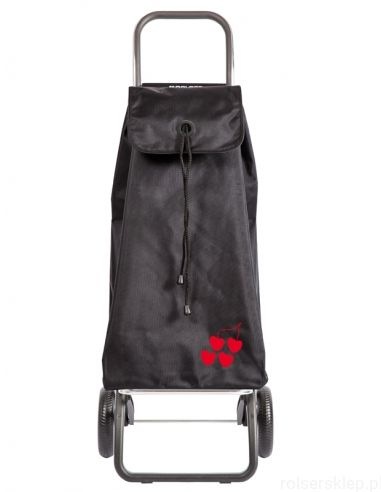 Wózek na zakupy Rolser I-Max MF Convert RG Cherry