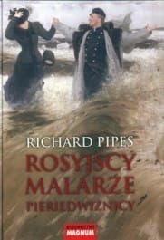 ROSYJSCY MALARZE Richard Pipes