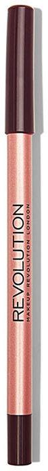 Makeup Revolution Renaissance wodoodporna konturówka do ust odcień Exempt 1 g