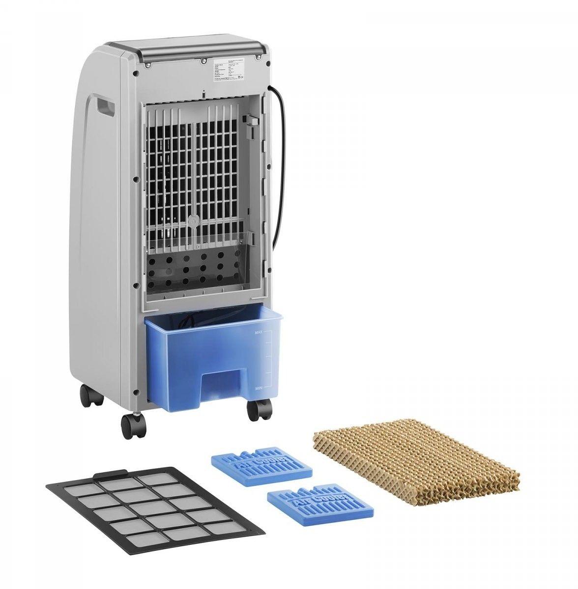 Klimatyzer ewaporacyjny - 72W - Uniprodo - UNI_COOLER_02 - 3 lata gwarancji/wysyłka w 24h