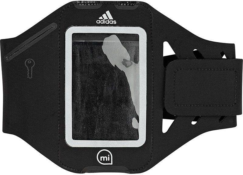 opaska na telefon ADIDAS MEDIA ARMPOCKET / Z30491