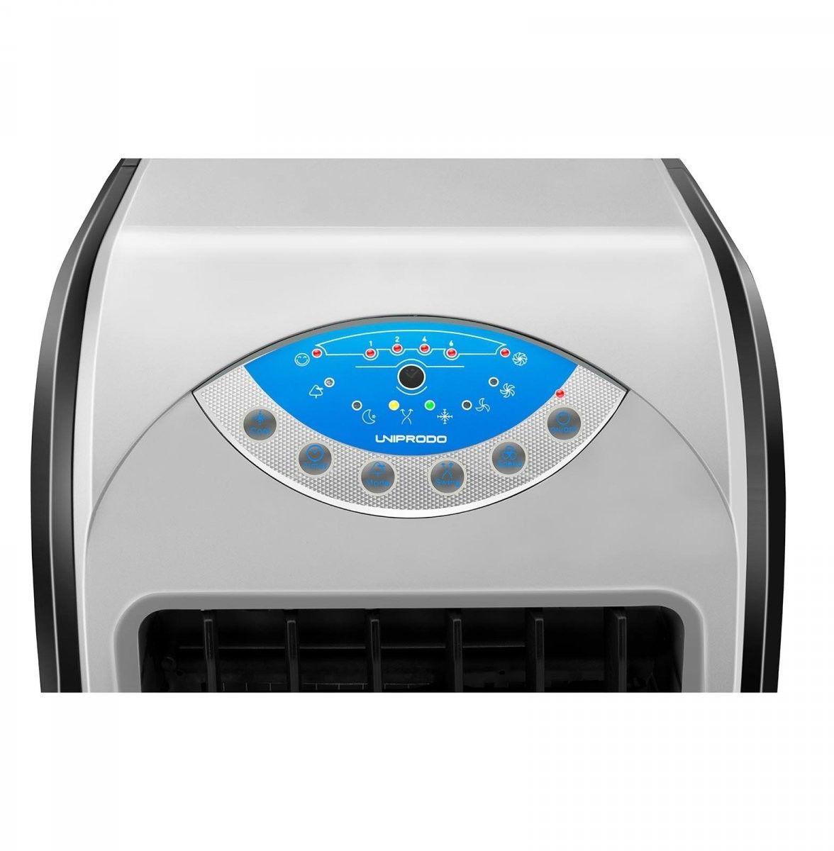 Klimatyzer ewaporacyjny - 1800W - Uniprodo - UNI_COOLER_01 - 3 lata gwarancji/wysyłka w 24h