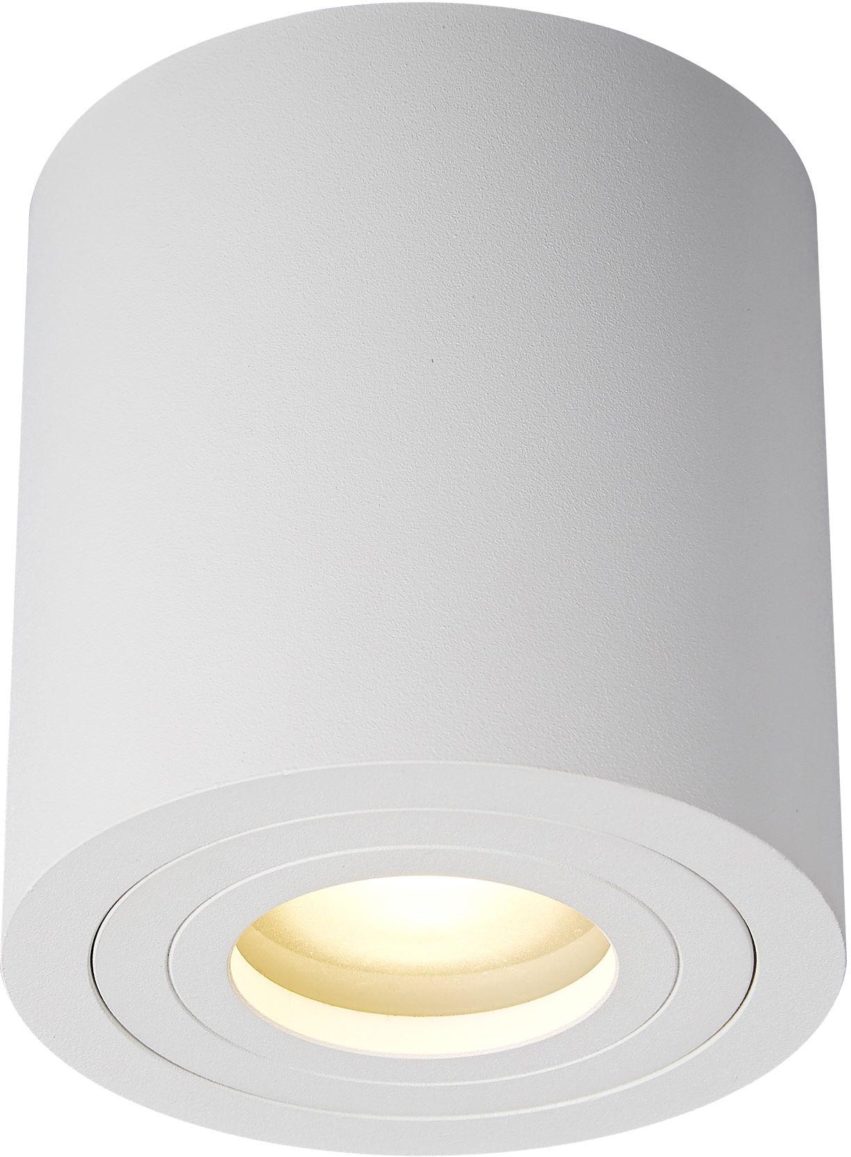 Rondip tuba łazienkowa IP44 biała ACGU10-158 - Zuma Line // Rabaty w koszyku i darmowa dostawa od 299zł !